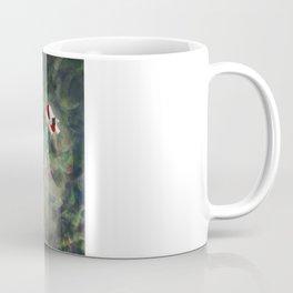 Rocket Ship Coffee Mug