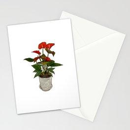 Laceleaf Hand Draw Sketch Stationery Cards