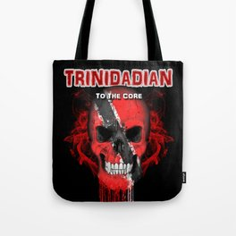 To The Core Collection: Trinidad & Tobago Tote Bag