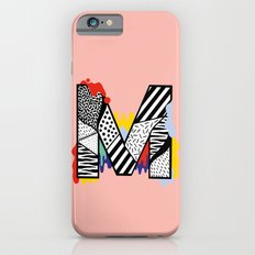 M for ... iPhone 6s Slim Case