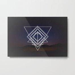 Forma 03 Metal Print