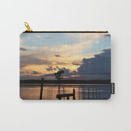 Frankfort Sunset Carry-All Pouch