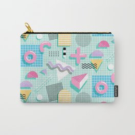 Memphis Sweet Candies Carry-All Pouch