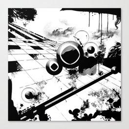 BP. Dreams Series1. Nature Calling_2. Canvas Print