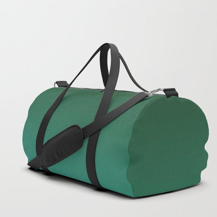 SHADOWS AND COUNTERPARTS - Minimal Plain Soft Mood Color Blend Prints Duffle Bag