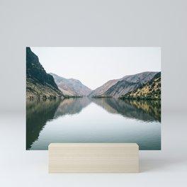 Snake River Mini Art Print