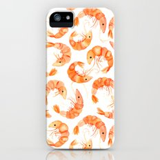 Shrimp iPhone (5, 5s) Slim Case
