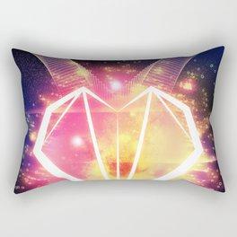 year3000 - Bing Bang Rectangular Pillow