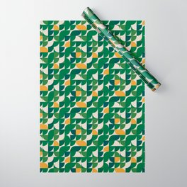 Lemon - Summer Wrapping Paper