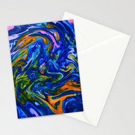 Milkblot No. 15 Stationery Cards