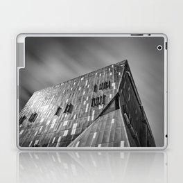 Modern architecture in NYC Laptop & iPad Skin