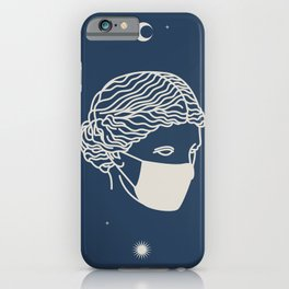Pandemic iPhone Case