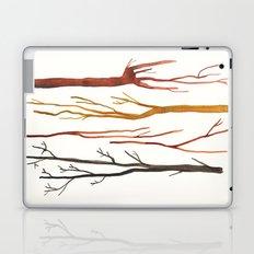 moleskine sticks Laptop & iPad Skin