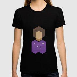 Omar Abdulraham T-shirt