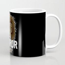 Terror Monkey | Rampage Gorilla Coffee Mug