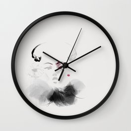 Little Tirant Wall Clock