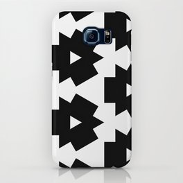 Meijer Black & White iPhone Case