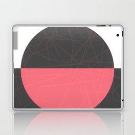 Bloody Lunar Eclipse Laptop & iPad Skin