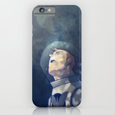 The Astronauta iPhone 6s Slim Case