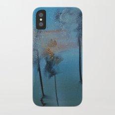 Black Forest Slim Case iPhone X