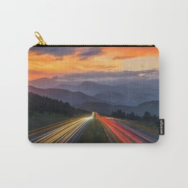 I-70 Traffic Carry-All Pouch
