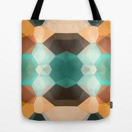 Edie Dimensions Tote Bag