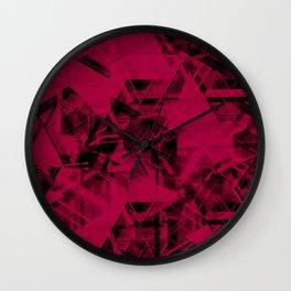 Berlin IVB Wall Clock