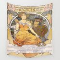 Vintage poster - Exposition Universelle & Internationale de St. Louis by mosfunky
