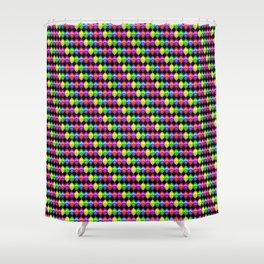 Gemmy Shower Curtain