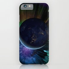 You Run to Catch Up With the Sun (But It's Sinking) iPhone 6s Slim Case