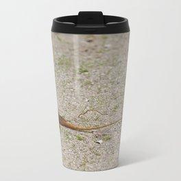 Tiny Dragon Metal Travel Mug