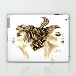 Intertwined Laptop & iPad Skin
