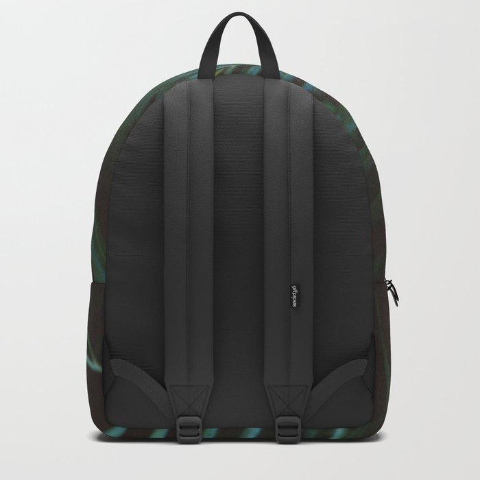 Tropical Hustle Backpack