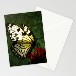 Food for Flight Stationery Cards