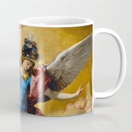 The Fall of the Rebel Angels Coffee Mug
