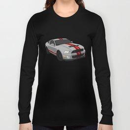 GT500 Long Sleeve T-shirt