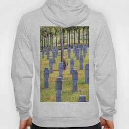 The Futility Of War Hoody