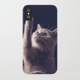 Catch me iPhone Case