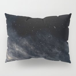 Melancholy Pillow Sham