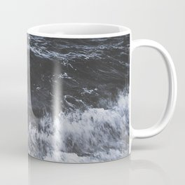 Lost in the sea Coffee Mug