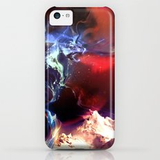 Celestial Force iPhone 5c Slim Case