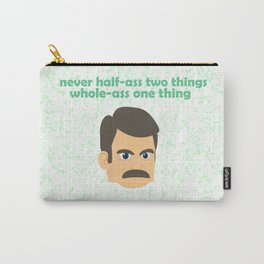 Swanson Carry-All Pouch