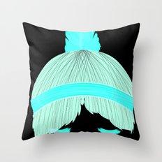 Arrowheads Throw Pillow