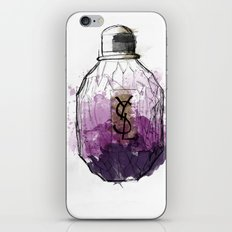 YSL Parisienne iPhone & iPod Skin