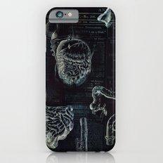 Organs Slim Case iPhone 6s
