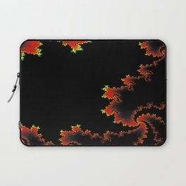 space flames Laptop Sleeve
