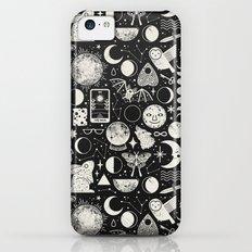 Lunar Pattern: Eclipse iPhone 5c Slim Case