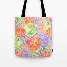 Yet a Little Summer Tote Bag