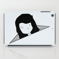 portal iPad Cases featuring Portal  by taylovision