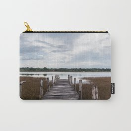 Lake of Cobá Carry-All Pouch